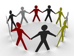 پاو وینت نقش استراتژیک منابع انسانی در موفقیت سازمان